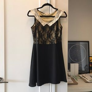 Dresses & Skirts - One of a kind dress from Urban Outfitters
